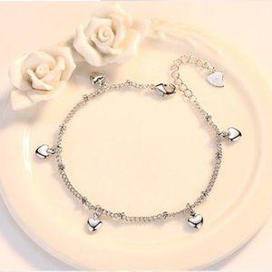 925 Stamped Sterling Silver Bracelet !